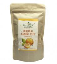 Naturelka Portakal Kabuğu Tozu 125 gr