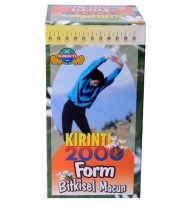 2000 Form Bitkisel Macun 400 ml
