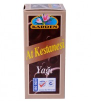 At Kestanesi Yağı 50 ml
