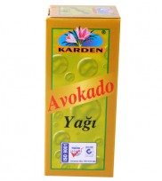 Avokado Yağı 20 ml
