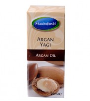 Argan Yağı 20 ml.
