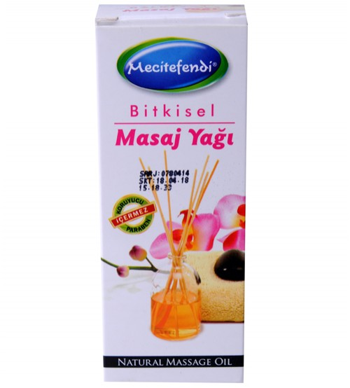 Mecitefendi - Masaj Yağı 150 ml.