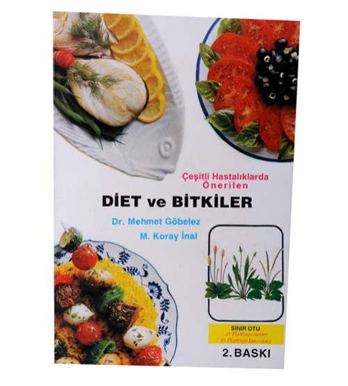 Diet ve Bitkiler